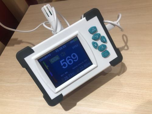 二酸化 炭素 測定 器 Amazon.co.jp: co2 測定器
